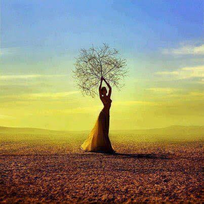 Reclaiming The Mystic Woman™and Awakening To Your Divine Life Purpose